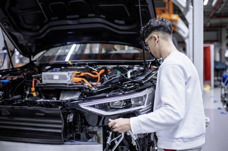 2020 Audi e-Tron Sportback 584930