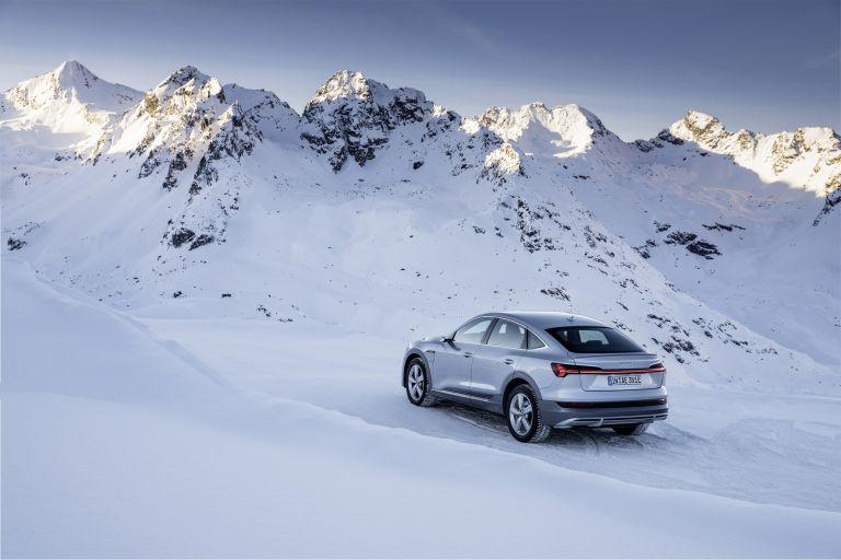2020 Audi e-Tron Sportback 584934