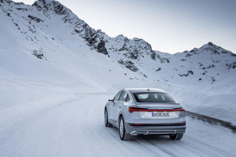 2020 Audi e-Tron Sportback 584936