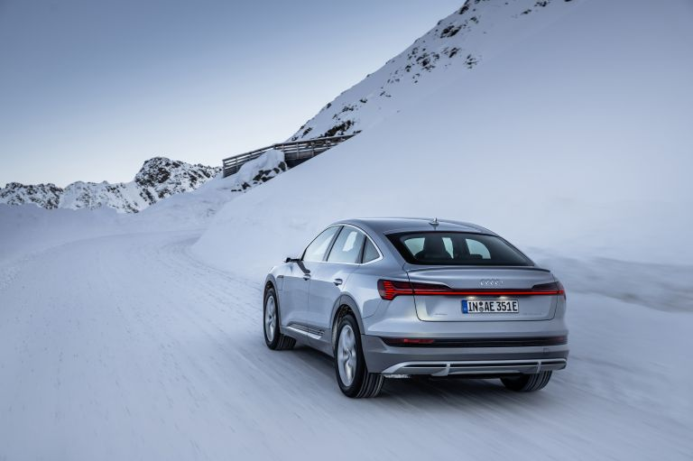 2020 Audi e-Tron Sportback 584937
