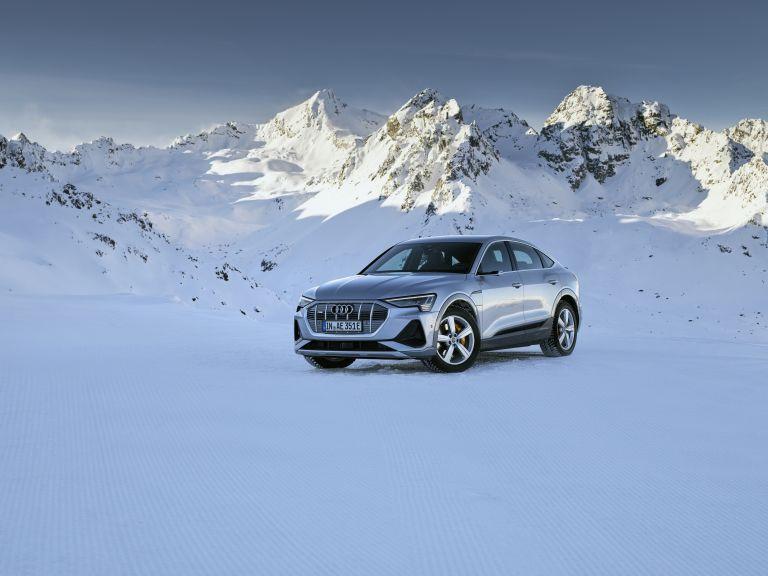 2020 Audi e-Tron Sportback 584945