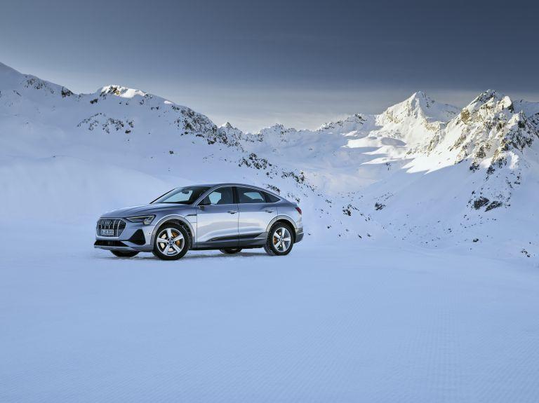2020 Audi e-Tron Sportback 584946