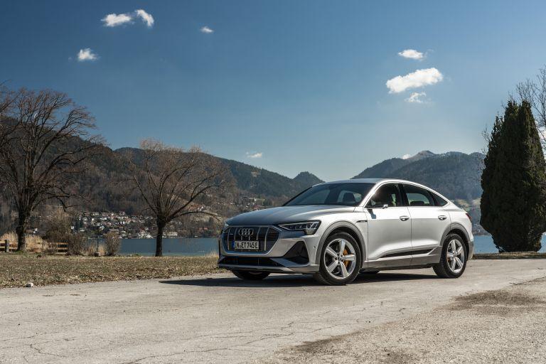 2020 Audi e-Tron Sportback 584948