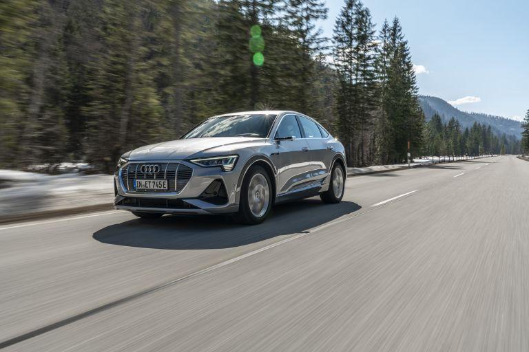 2020 Audi e-Tron Sportback 584953