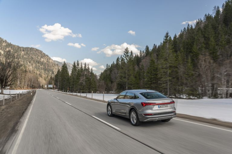 2020 Audi e-Tron Sportback 584955