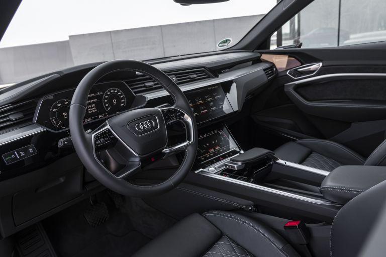 2020 Audi e-Tron Sportback 584959