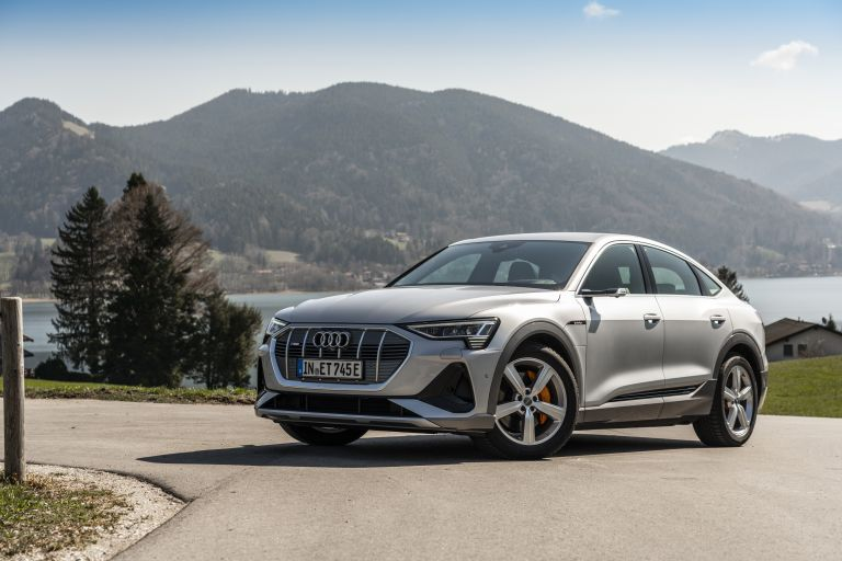 2020 Audi e-Tron Sportback 584965