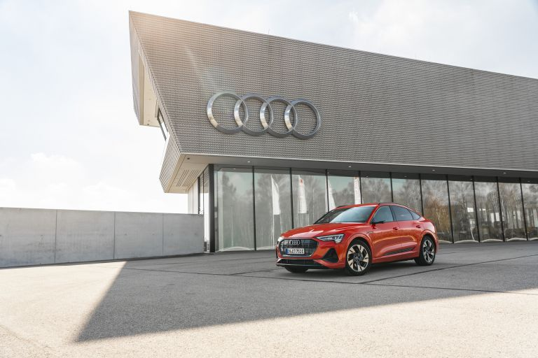2020 Audi e-Tron Sportback 584969