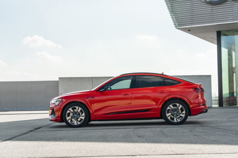 2020 Audi e-Tron Sportback 584970