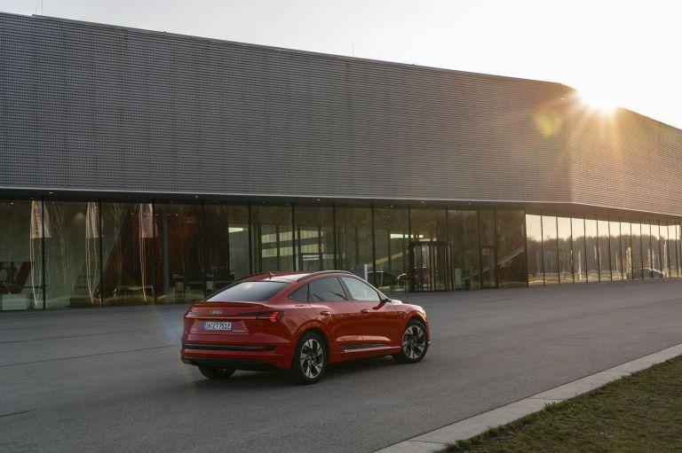 2020 Audi e-Tron Sportback 584972