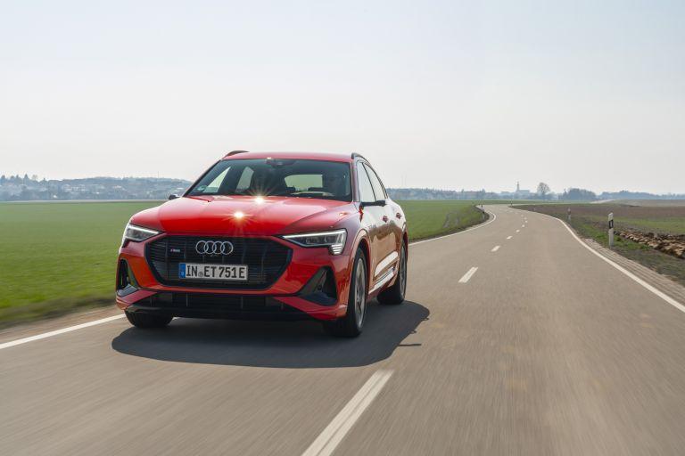 2020 Audi e-Tron Sportback 584975