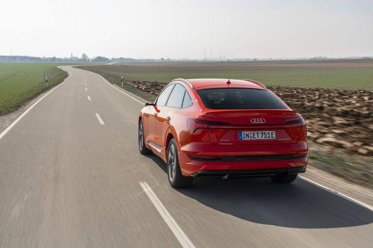 2020 Audi e-Tron Sportback 584976