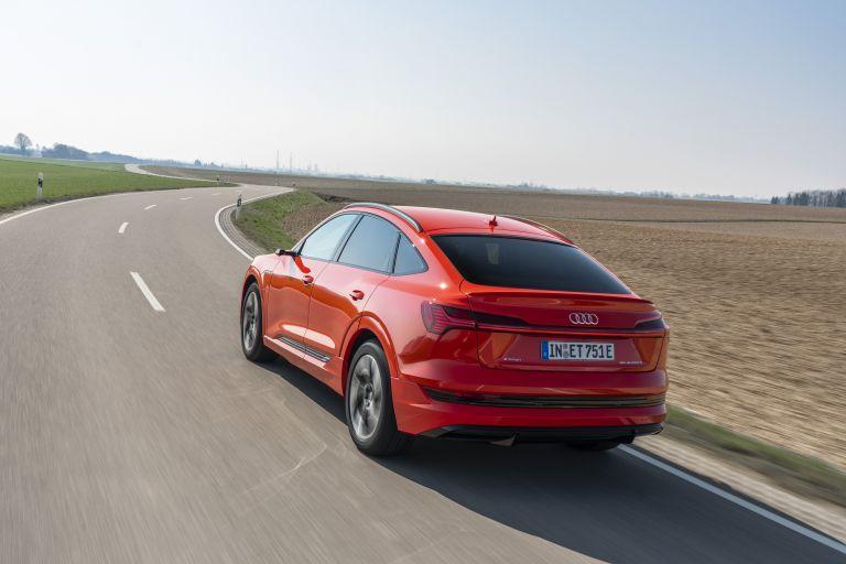 2020 Audi e-Tron Sportback 584977