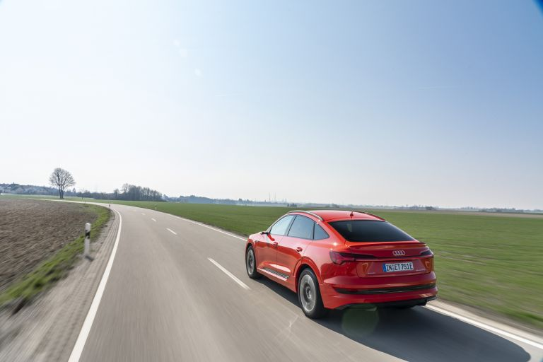2020 Audi e-Tron Sportback 584978
