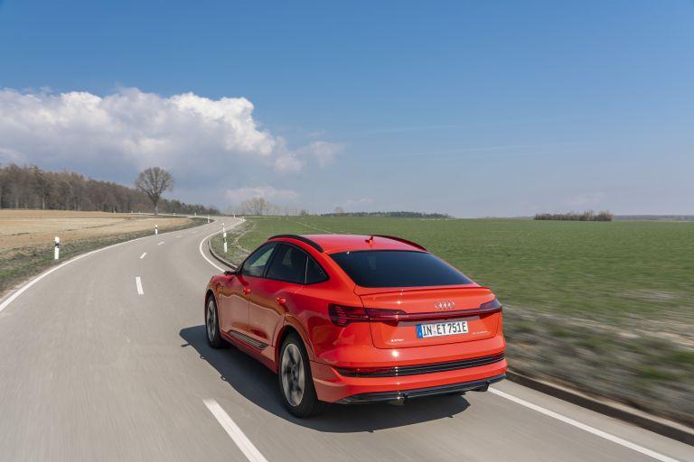 2020 Audi e-Tron Sportback 584979