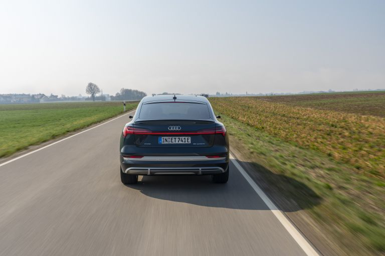 2020 Audi e-Tron Sportback 584987