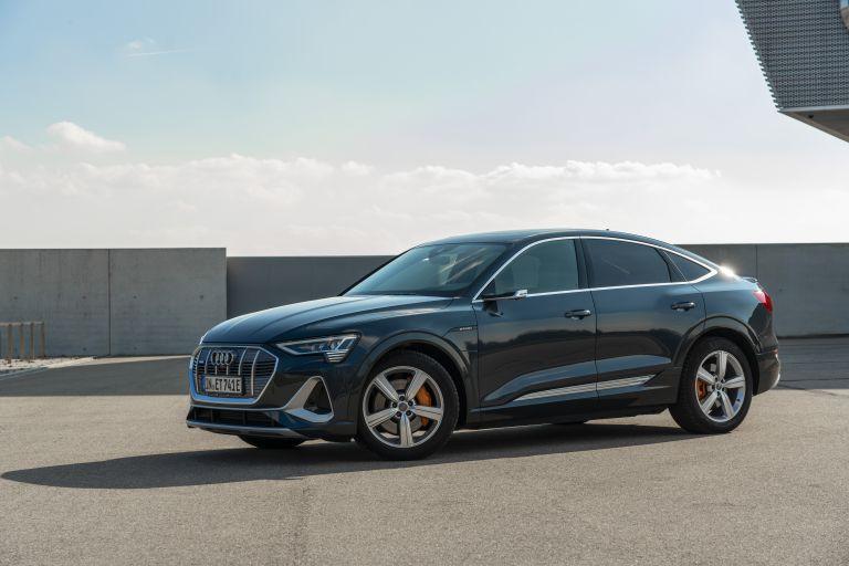 2020 Audi e-Tron Sportback 584992
