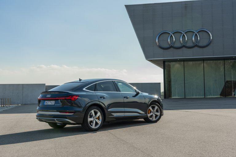 2020 Audi e-Tron Sportback 584993
