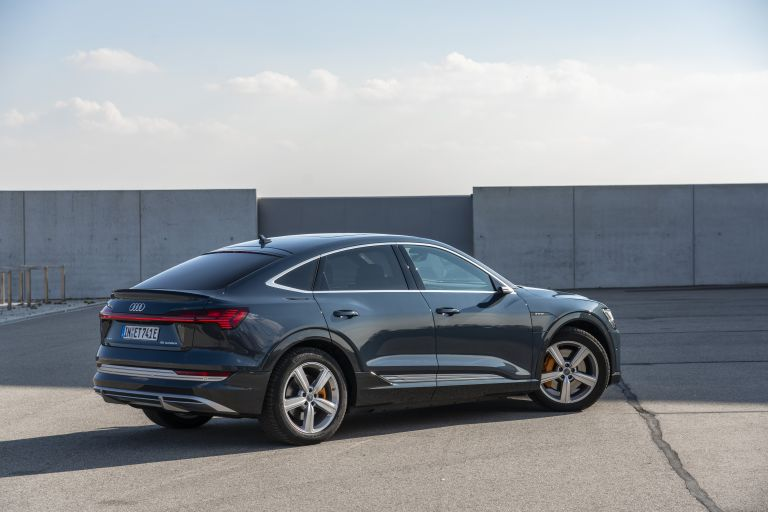 2020 Audi e-Tron Sportback 584994