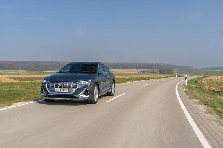 2020 Audi e-Tron Sportback 584997