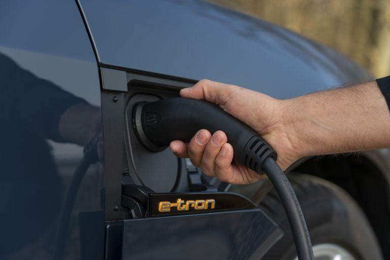 2020 Audi e-Tron Sportback 584998