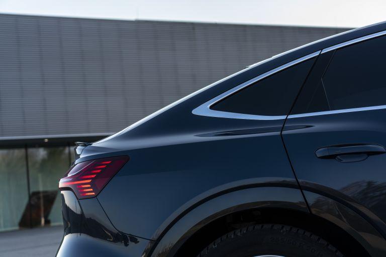 2020 Audi e-Tron Sportback 585000