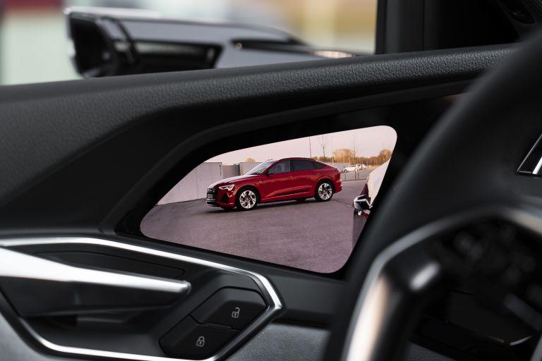 2020 Audi e-Tron Sportback 585005
