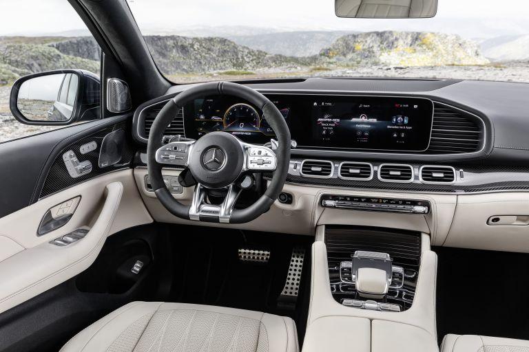 2021 Mercedes-AMG GLE 63 S 4Matic+ 569154