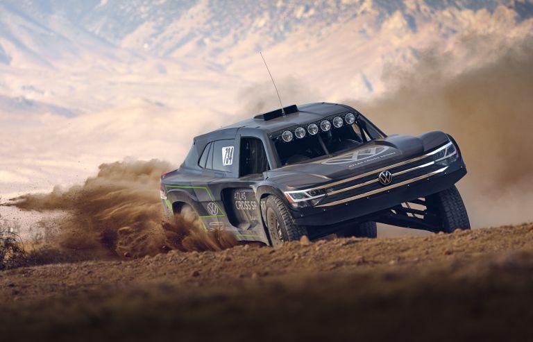 2019 Volkswagen Atlas Cross Sport R concept 569293