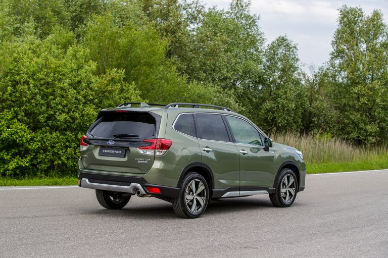 2020 subaru forester e-boxer  569644 - best quality free high resolution car images