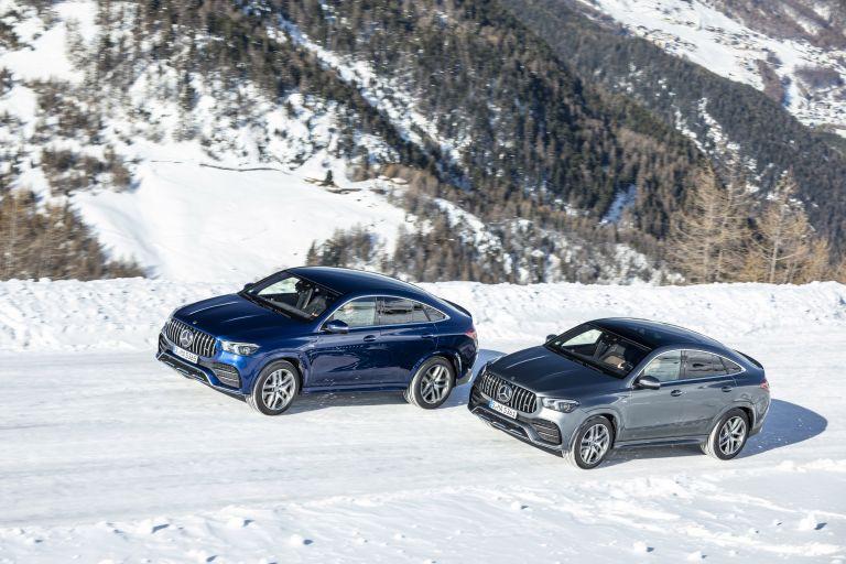 2020 Mercedes-AMG GLE 53 4Matic+ coupé 571093
