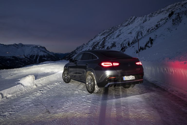 2020 Mercedes-AMG GLE 53 4Matic+ coupé 571107