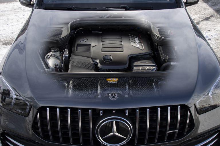 2020 Mercedes-AMG GLE 53 4Matic+ coupé 571115