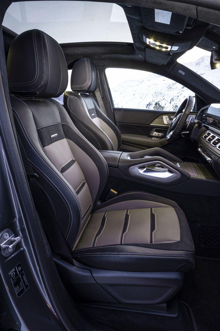 2020 Mercedes-AMG GLE 53 4Matic+ coupé 571120