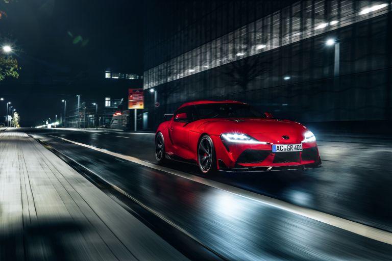 2019 Toyota GR Supra by AC Schnitzer 571174