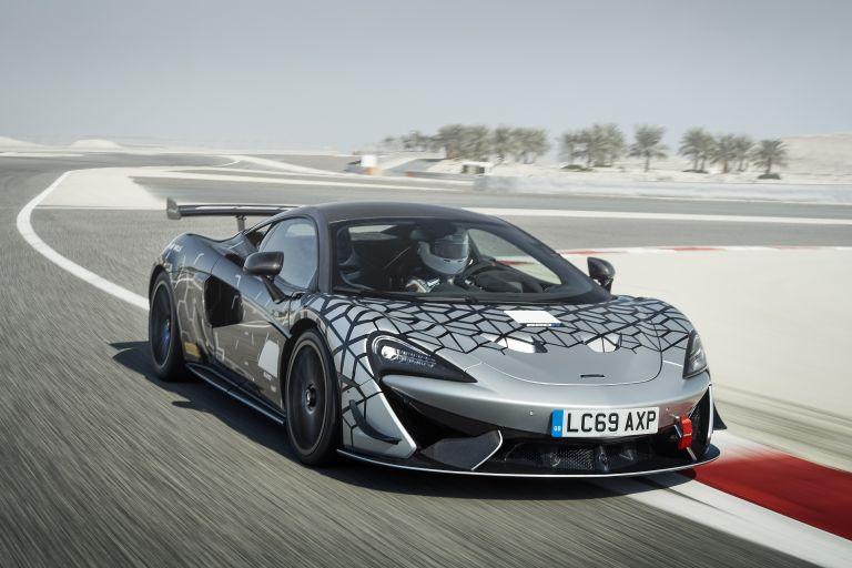 2020 McLaren 620R 596835