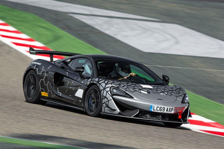 2020 McLaren 620R 596843