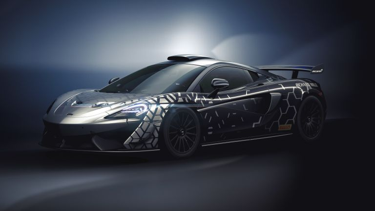 2020 McLaren 620R 596845