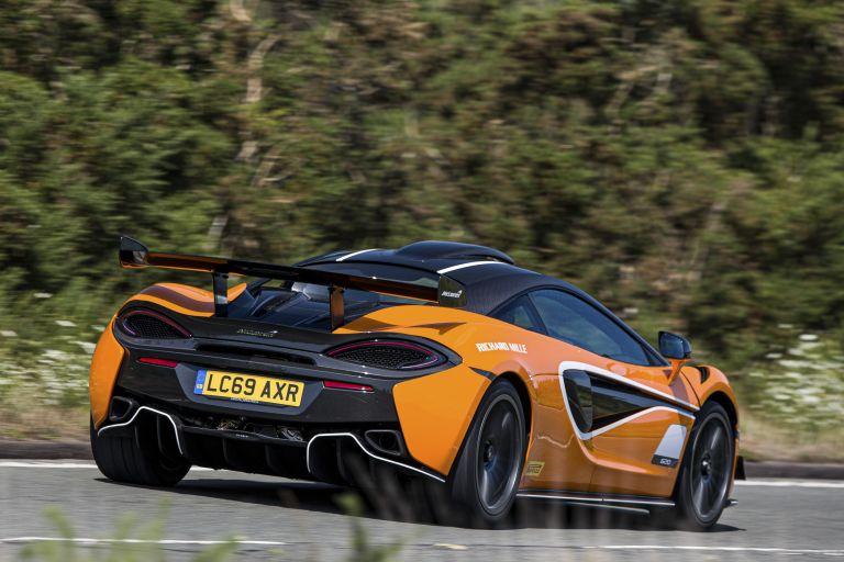 2020 McLaren 620R 596848