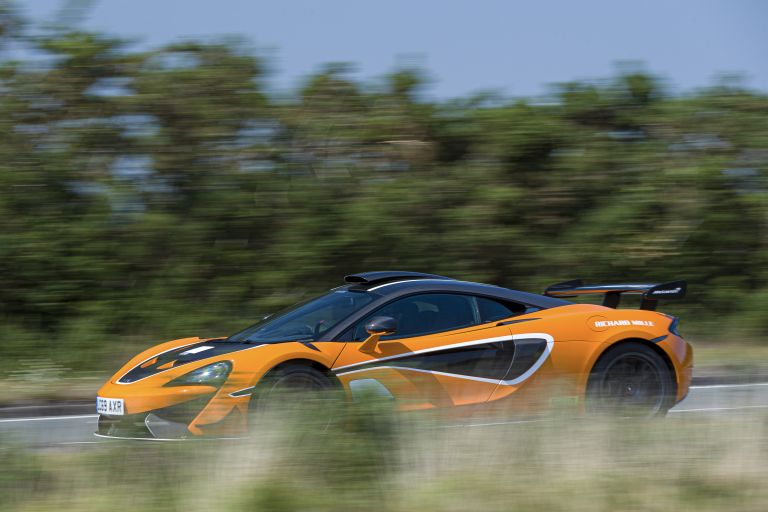 2020 McLaren 620R 596849