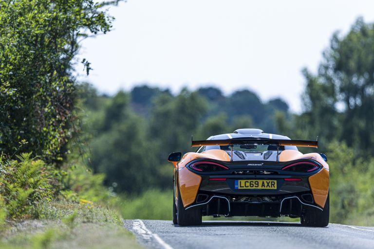 2020 McLaren 620R 596852