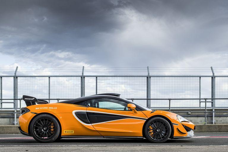 2020 McLaren 620R 596855