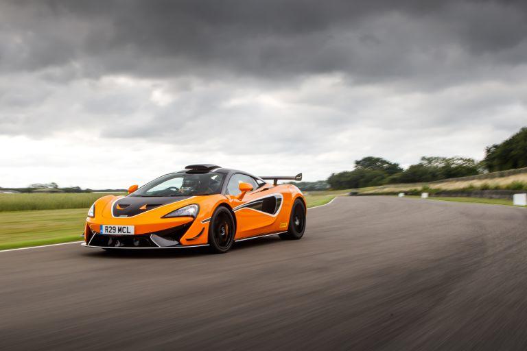 2020 McLaren 620R 596857