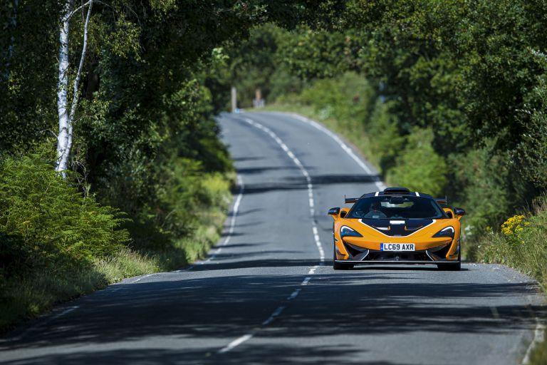 2020 McLaren 620R 596866