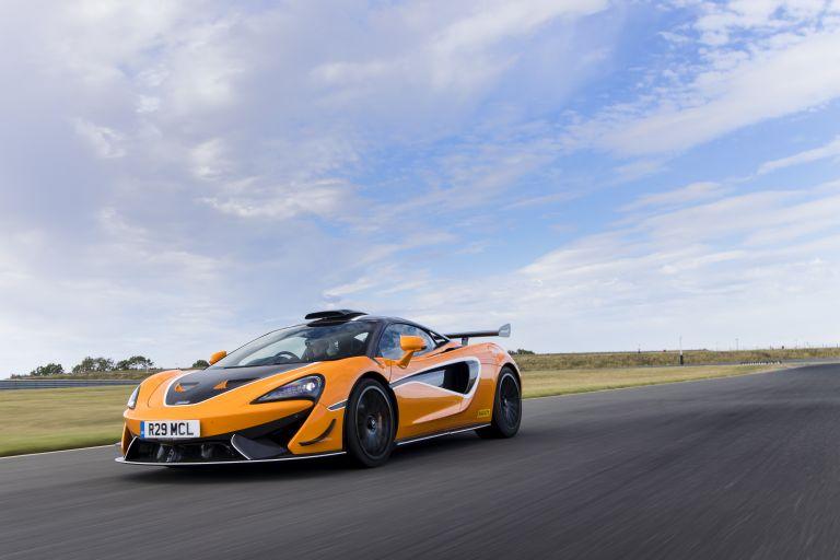 2020 McLaren 620R 596870