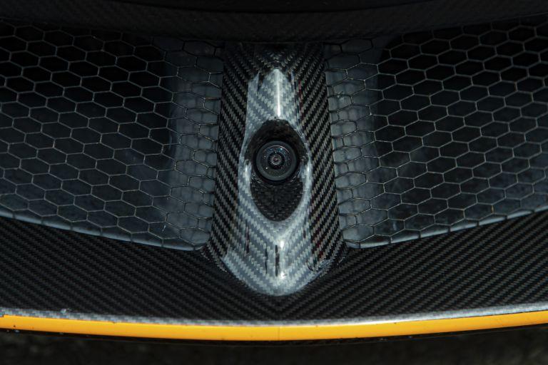 2020 McLaren 620R 596876