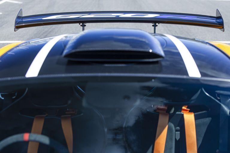 2020 McLaren 620R 596878