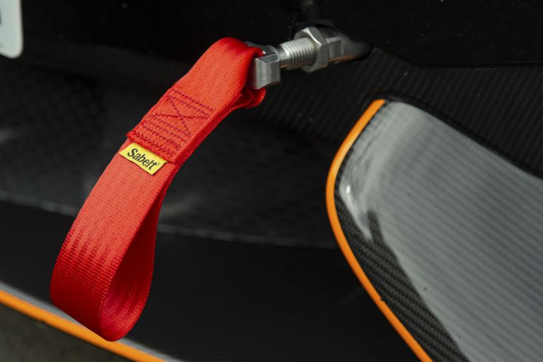 2020 McLaren 620R 596887