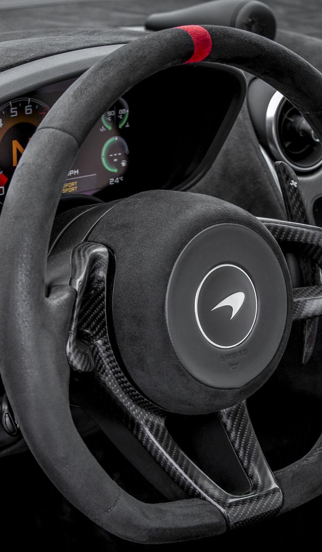 2020 McLaren 620R 596891