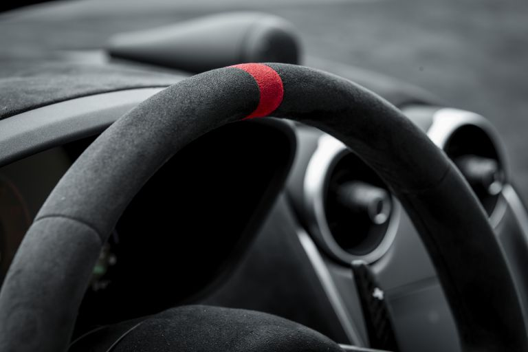2020 McLaren 620R 596892